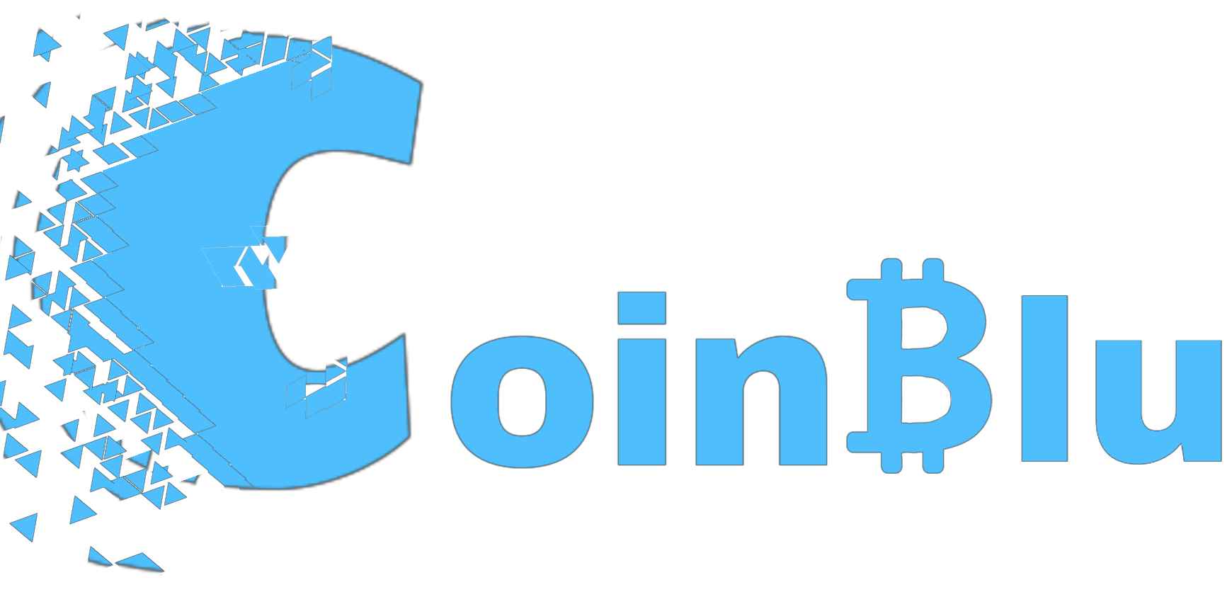 Coinblu site logo