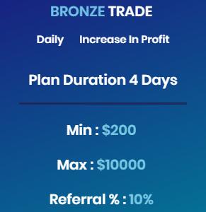 Bronze Trade